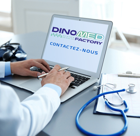 contact dinomed factory